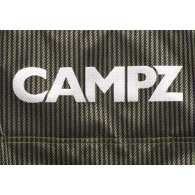 CAMPZ Aluminium Klappstuhl olive